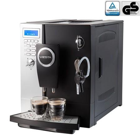 Máquina de café Viesta espresso eco pro 200 al precio más bajo y con envío gratis.