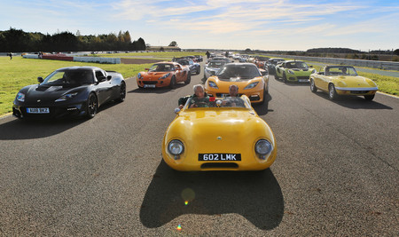 Lotus Cars 1