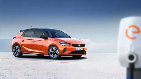 El Opel Corsa 2020 estrena generación, por ahora, como coche eléctrico