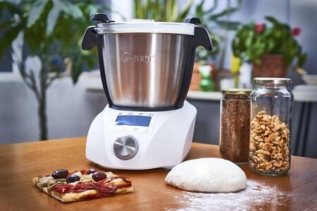 Thermomix, Lidl, Cecotec, Taurus... Guía práctica para elegir el Robot de Cocina que más te conviene