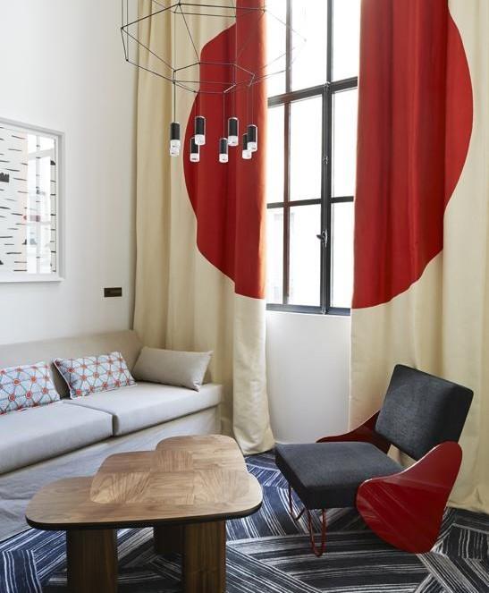 Foto de Hôtel du Ministère (1/17)