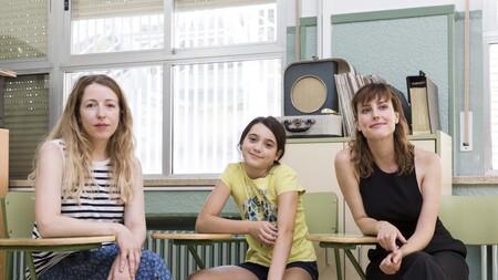 Goya 2021: Pilar Palomero es la mejor directora novel por 'Las niñas'
