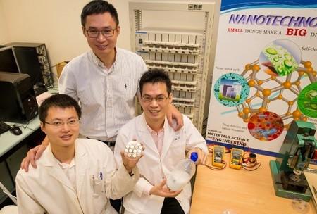 Dióxido de Titanio para que las baterías de iones de litio se recarguen al 70% en dos minutos
