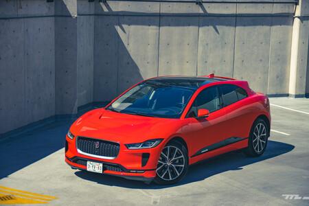 Jaguar I Pace 20