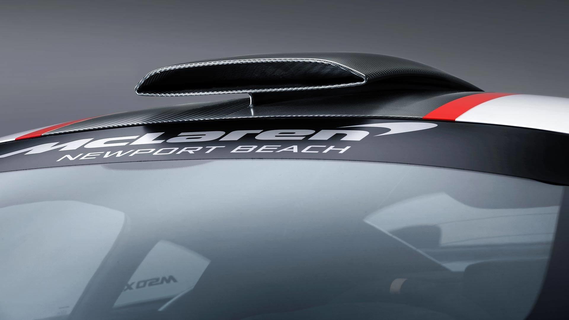 Foto de McLaren 570S Coupé MSO X (7/23)