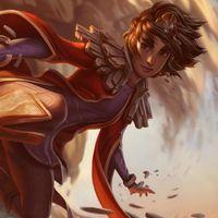 Taliyah Jungla: un único parche le basta para dominar League of Legends