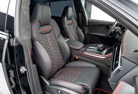 Mansory Audi RS Q8 2021