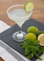 Cóctel Southside. La fusión perfecta del mojito y el Gin Tonic