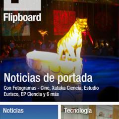 Foto 4 de 8 de la galería flipboard-oficial-en-android en Xataka Móvil