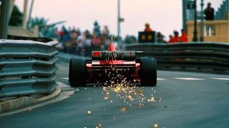 Schumacher Monaco 1996