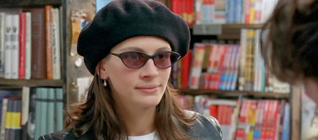 El estilo de Julia Roberts en Notting Hill es la inspiración perfecta para tus looks de este otoño