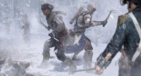 Así se controla 'Assassin's Creed III: Liberation' en PS Vita