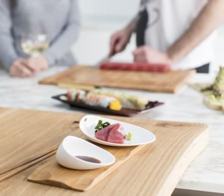 Yayoi, la nueva propuesta de menaje Cookplay para foodies
