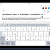 Gooba, una aplicación de productividad que te permite tomar notas de forma divertida