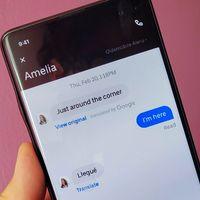 """Traducción instantánea de mensajes a más de 100 idiomas, la nueva función de Uber para """"acabar con las barreras de comunicación"""""""