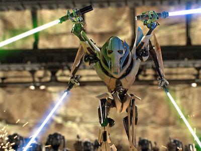 ¿Qué está sucediendo con Star Wars Battlefront II y los héroes de su alfa cerrada?