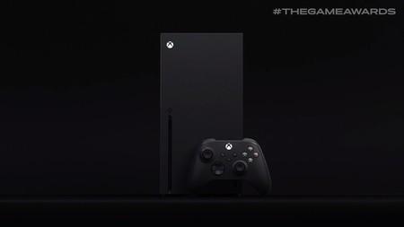 Xbox Series X: 8K, 120 FPS y Ray Tracing, aquí está la consola de próxima generación de Microsoft