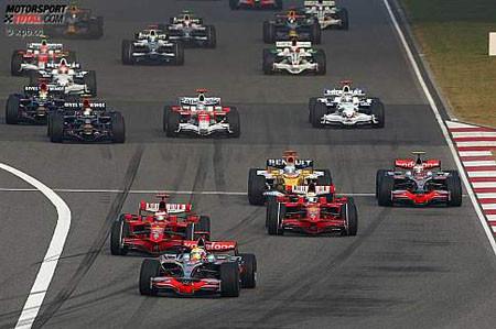 Ferrari vuelve a fallar y queda en evidencia