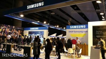 Los premios Fashionbiz 2.0 Awards 2015 de Samsung ya tienen ganadores