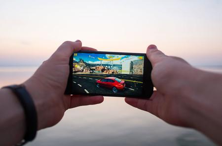 Los dispositivos móviles se plantean como el futuro de las videoconsolas, y Apple puede conquistarlo