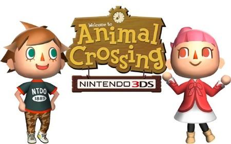 Animal Crossing New Leaf El Primer Juego De Nintendo 3ds En