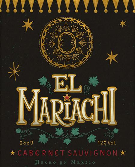 Vino Mariachi 2