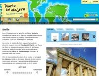 Diario del Viajero 2.0: toda la información sobre los mejores destinos