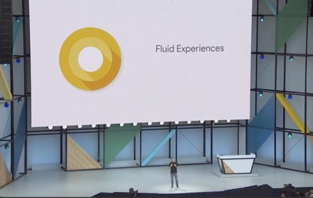 Fluid Experiences