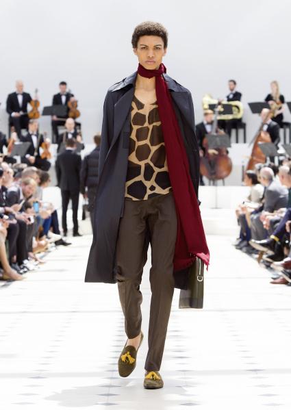 London fashion week spring 19