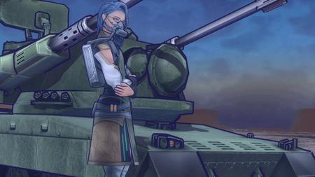 Kadokawa Games confirma el lanzamiento de Metal Max Xeno en Norteamérica y Europa