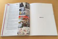 El Apple Watch inunda la revista Vogue con un anuncio de doce páginas
