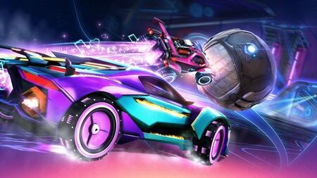 Psyonix actualizará el mapa Neon Fields de Rocket League, tras haber provocado convulsiones y mareos a varios jugadores