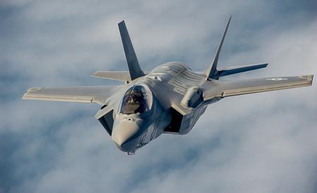 """Israel ha puesto en circulación el F-35, el carísimo caza """"invisible"""" que muchos quieren ver fracasar"""