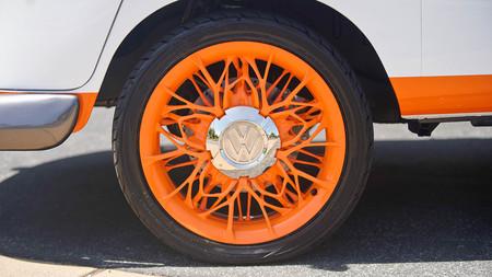 Volkswagen Type 2 Electrico