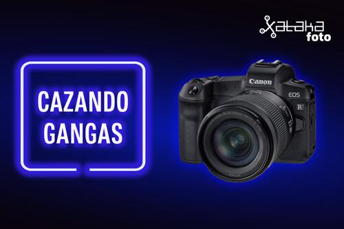 Canon EOS RP, Fujifilm X-T4, iPhone 11 Pro y más cámaras, móviles, objetivos y accesorios en oferta en el Cazando Gangas