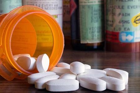Cada vez mueren más estadounidenses por sobredosis de drogas y este modelo predictivo podría avisarnos de dónde habrá un brote