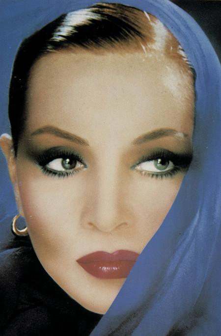 Sara Montiel, una belleza de época