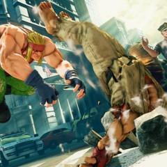 Foto 2 de 12 de la galería alex-street-fighter-v en Vida Extra