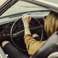 Buena parte de los accidentes de moto pueden ser culpa de la mala memoria de los conductores, según un estudio