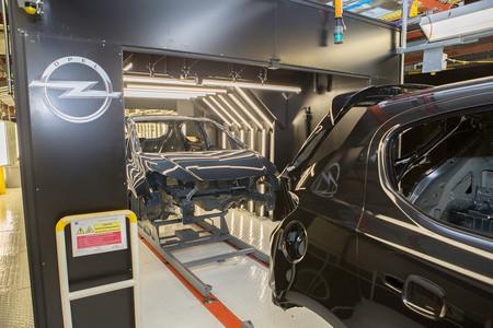 Figueruelas será el motor de Opel en 2020: concentrará el 60% de la producción y romperá su récord histórico anual