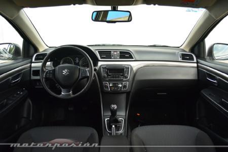 Suzuki Ciaz 2016 Mexico 30