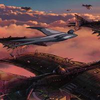 La obsesión de Miyazaki por las alturas, explicada en este hermoso montaje de todas sus escenas aéreas