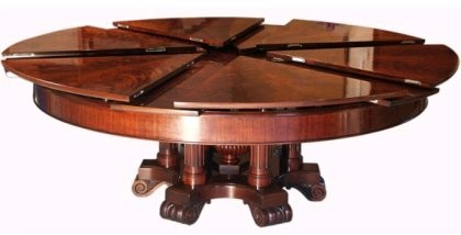 Mesas plegables de db fletcher - Bisagras para mesas plegables ...