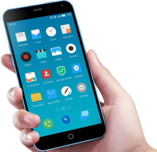 Meizu m1 note, el patito feo con Android