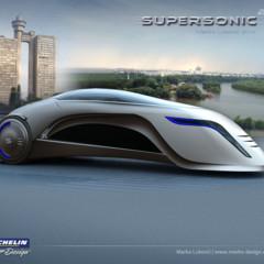 Foto 8 de 8 de la galería supersonic en Motorpasión