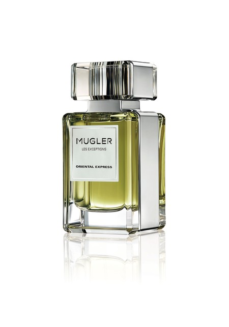 Les Exceptions Mugler Oriental Express