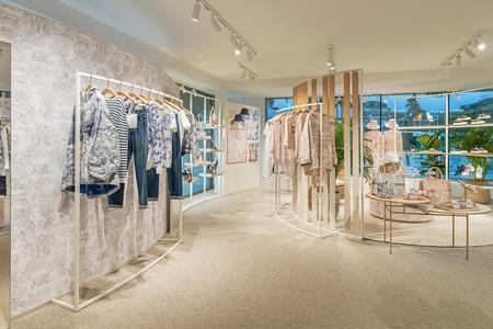 Dior ha abierto en Ibiza un espectacular pop up para este verano ...