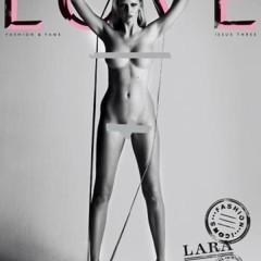 Foto 6 de 8 de la galería top-models-desnudas-en-love en Trendencias