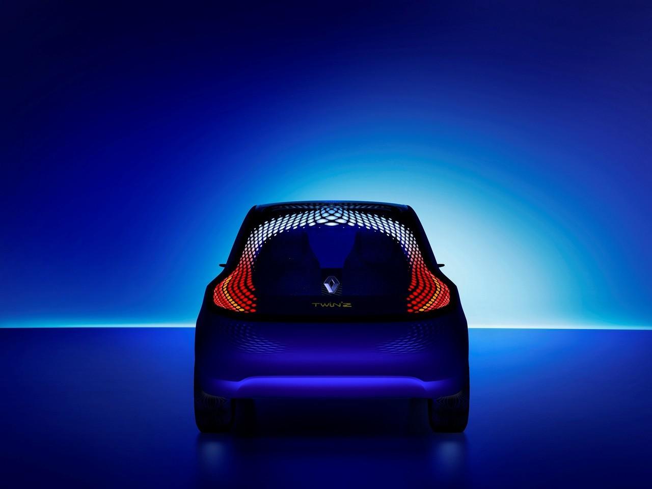 Foto de Renault Twin Z concept-car (10/43)