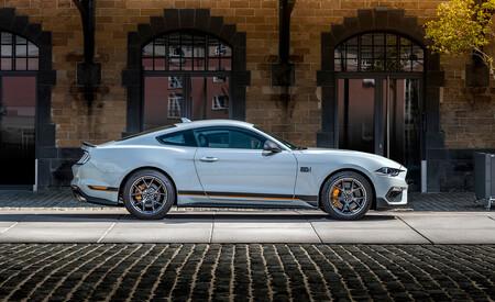 Ford Mustang Mach 1: en Australia Ford vendió un equipamiento imposible y ahora le toca pagar miles de euros a sus clientes